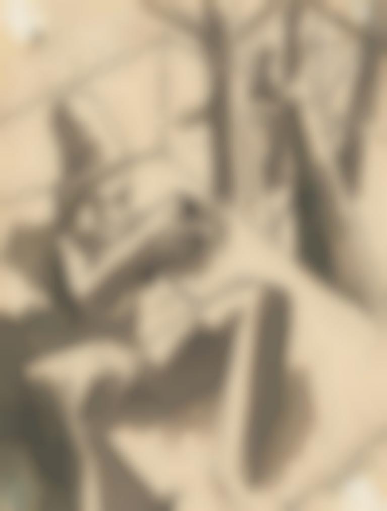 David Bomberg-Players-1919