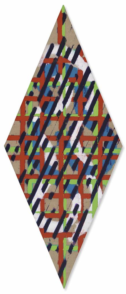 Richard Smith-Untitled 2001-2001