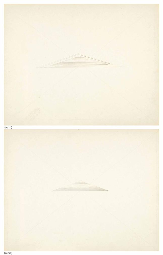 Nasreen Mohamedi - Untitled-1980