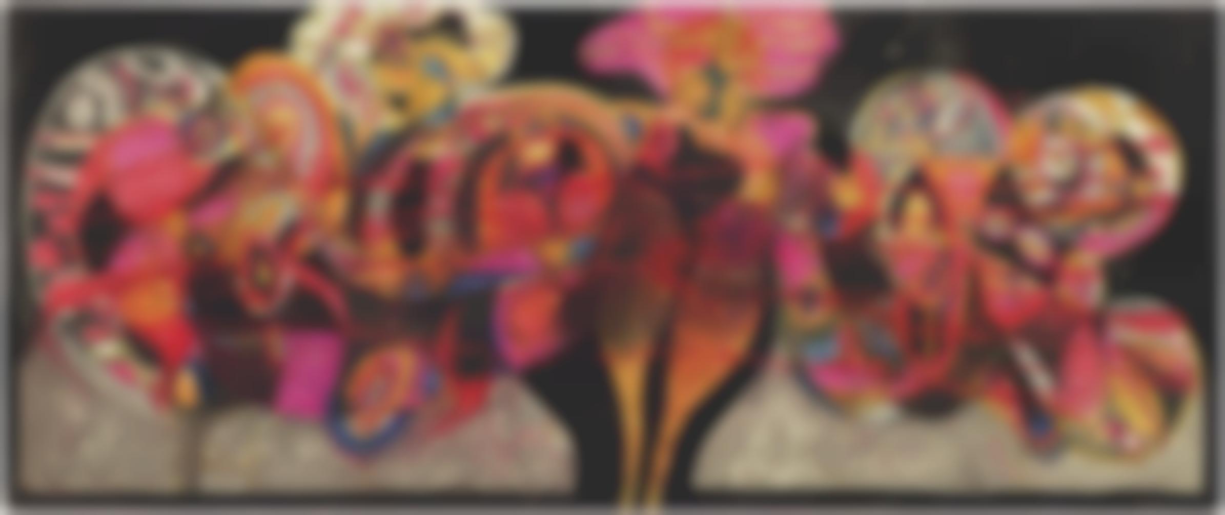 Avinash Chandra - Untitled-1964
