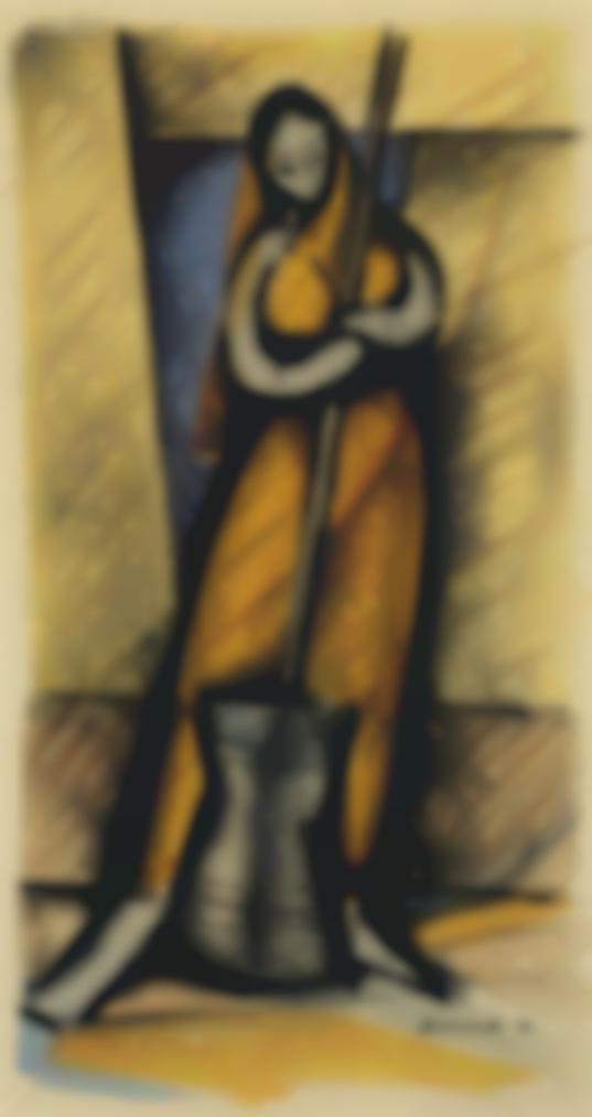 Kamrul Hasan - Untitled-1956