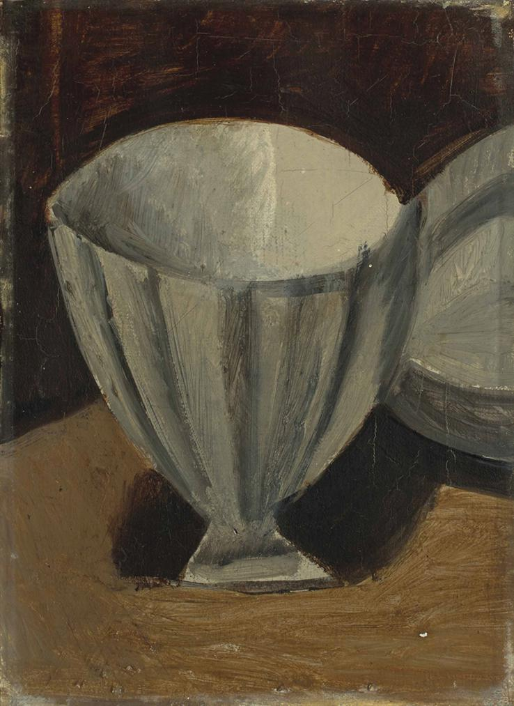 Andre Derain-Nature Morte Au Bol-1912