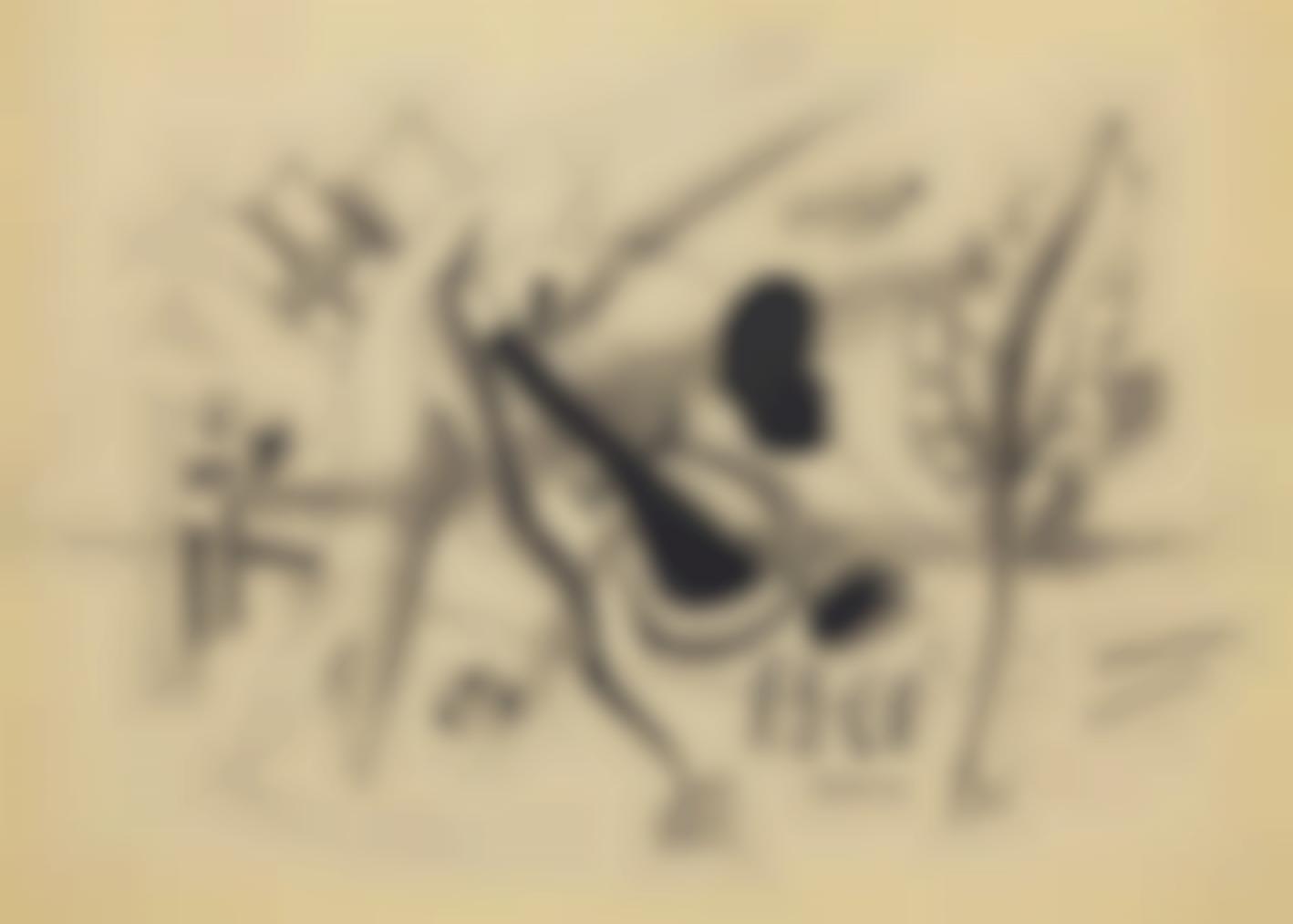 Fernand Leger-Composition-1930