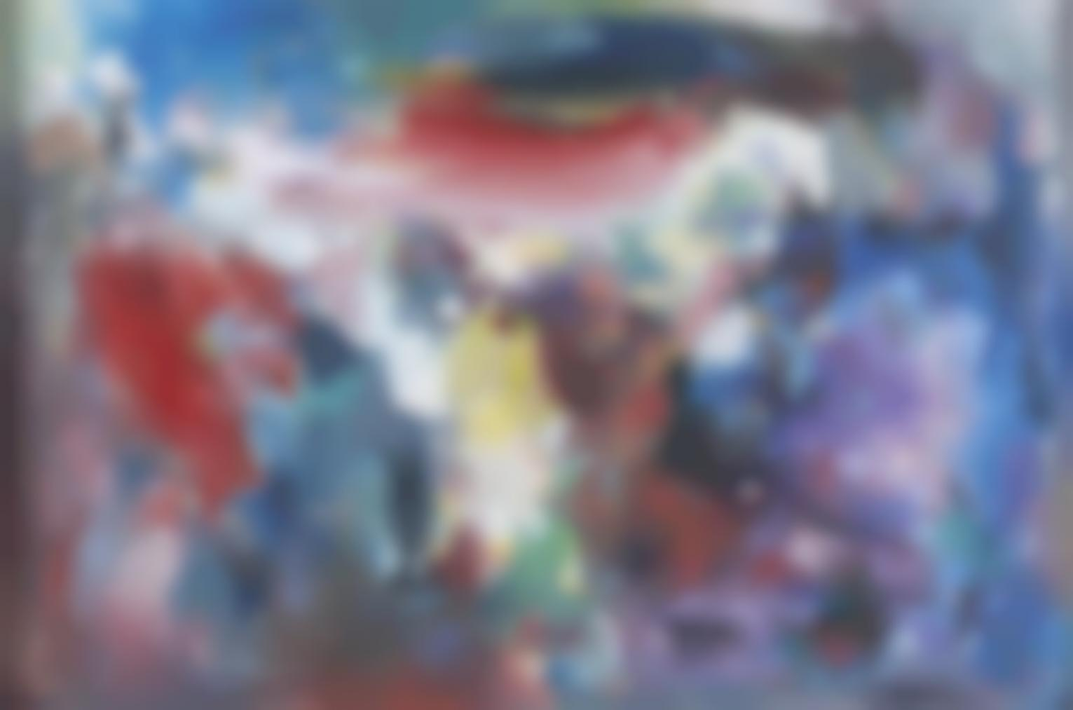 Elie Kanaan - Untitled-1990