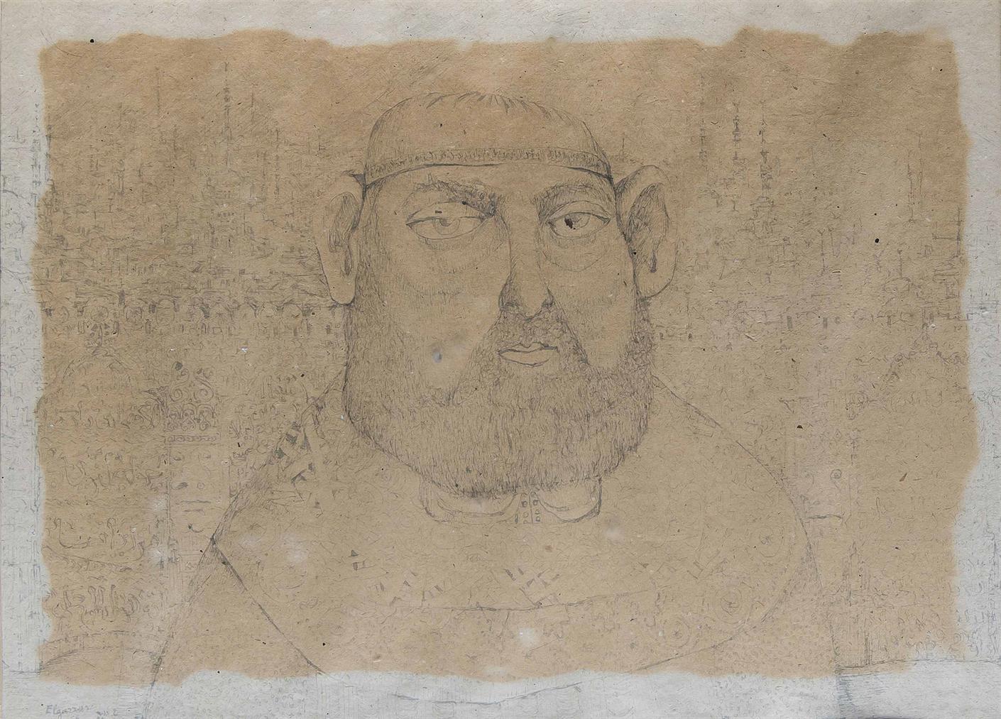 Abdul Hadi El-Gazzar - Man-1964