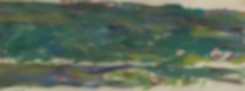 Claude Monet-Nympheas (Fragment)-