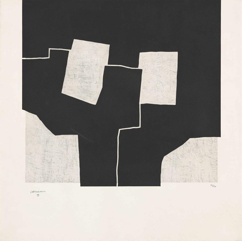 Eduardo Chillida-Urrutiko-1972