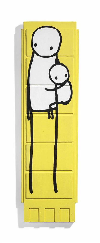 Stik-Little Big Mother-2014