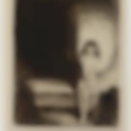 Edvard Munch-Puberty-1902