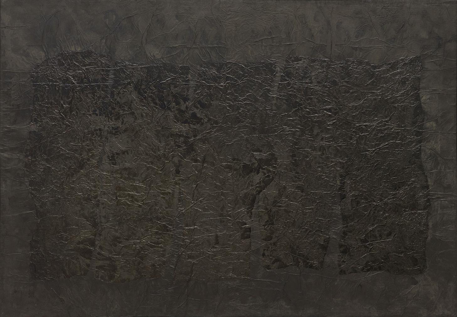 Yang Jiechang-Untitled (No. 0451994)-1994