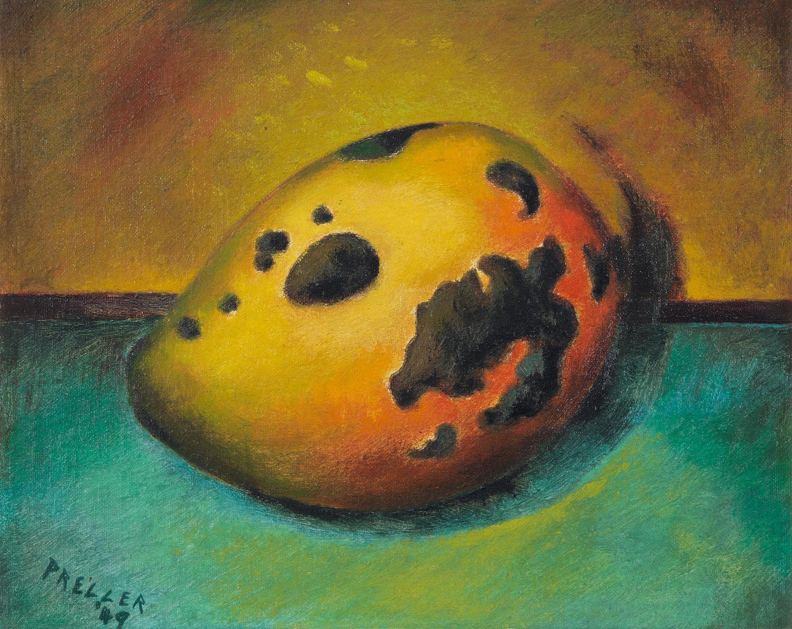 Alexis Preller - Mango-1949