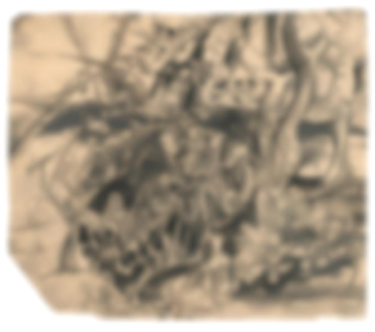 John Minton - A Tangled Undergrowth-