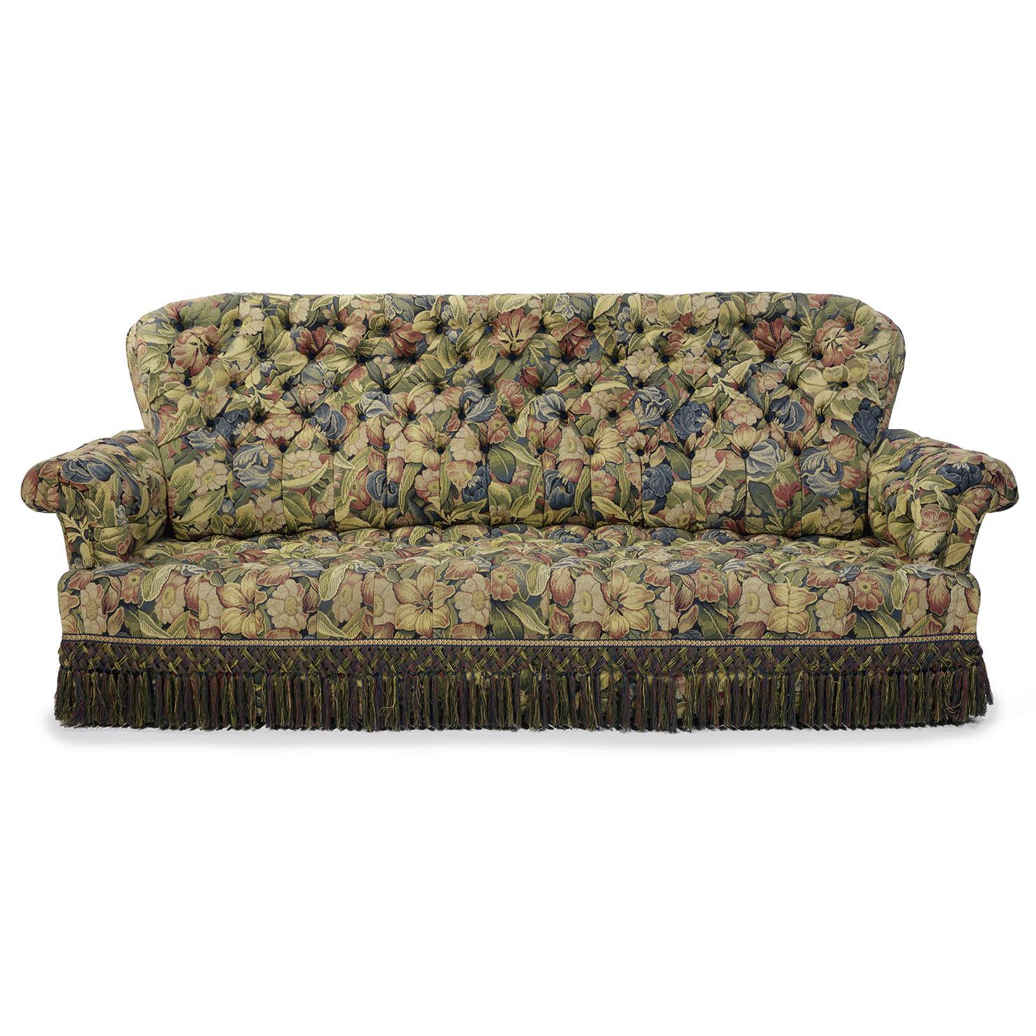 Jansen - A Sofa-