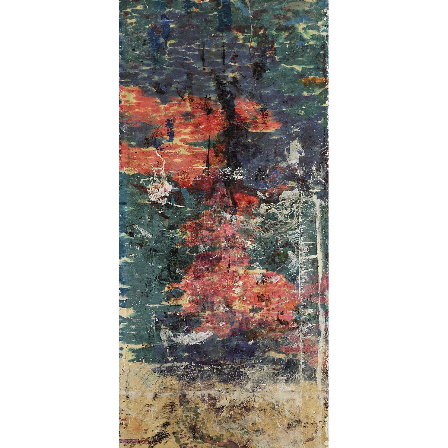 Eduardo Hoffmann - Sans Titre (No.2148)-2001