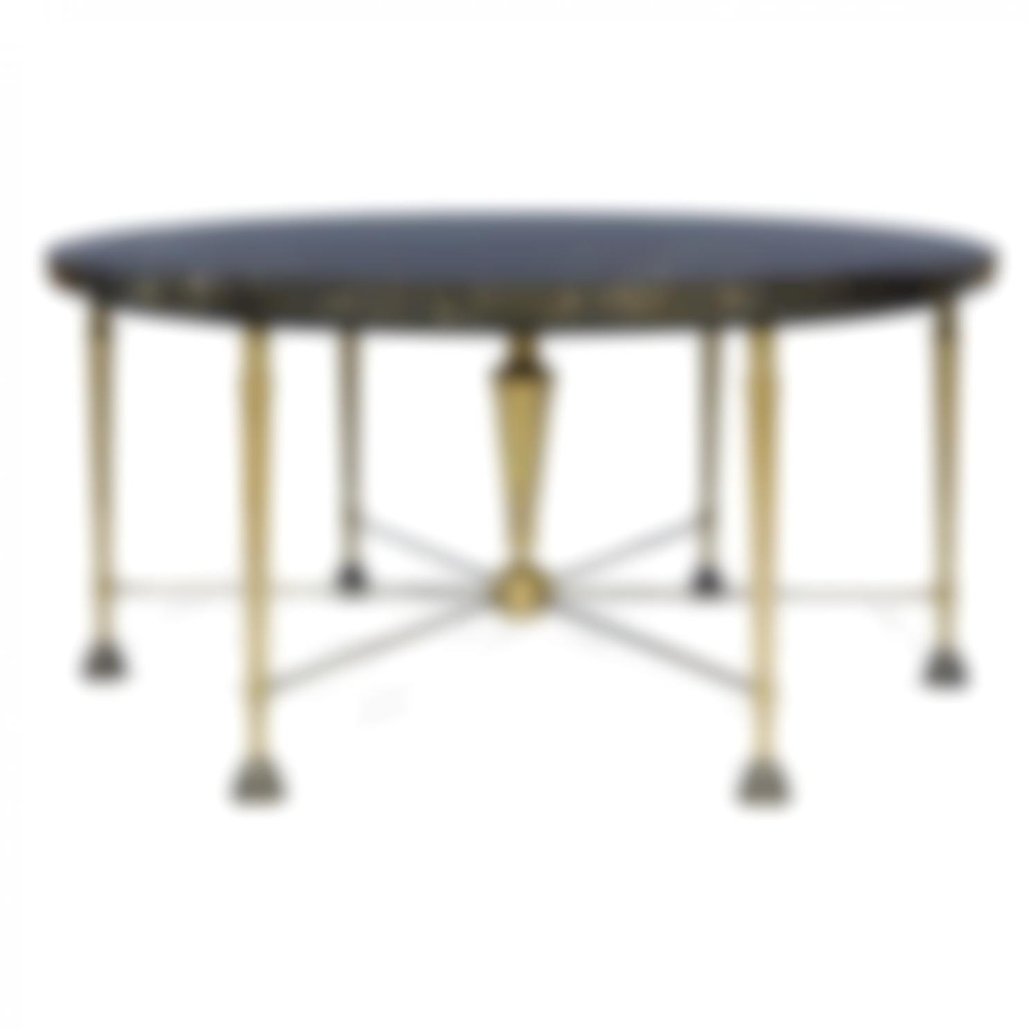 Andre Arbus - Table De Milieu Neoclassique-