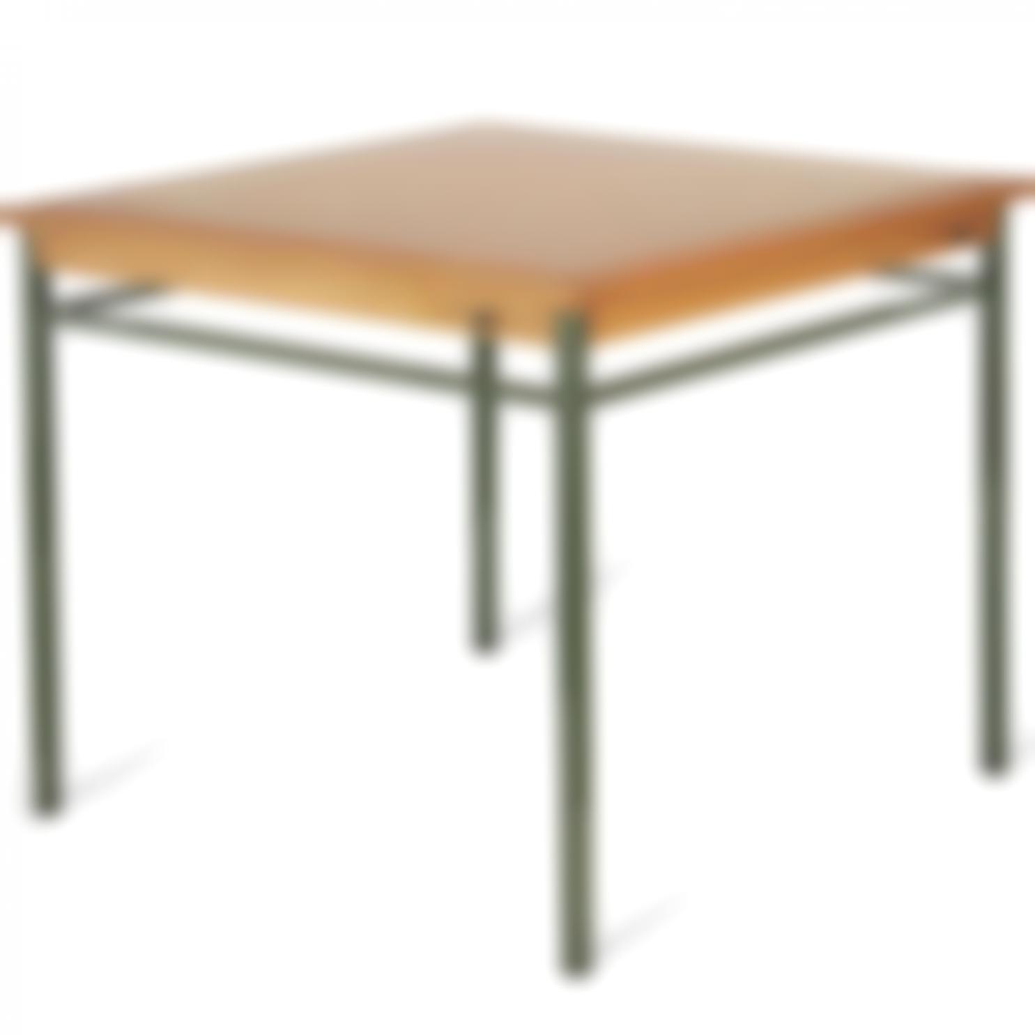 Jules Leleu - Table-