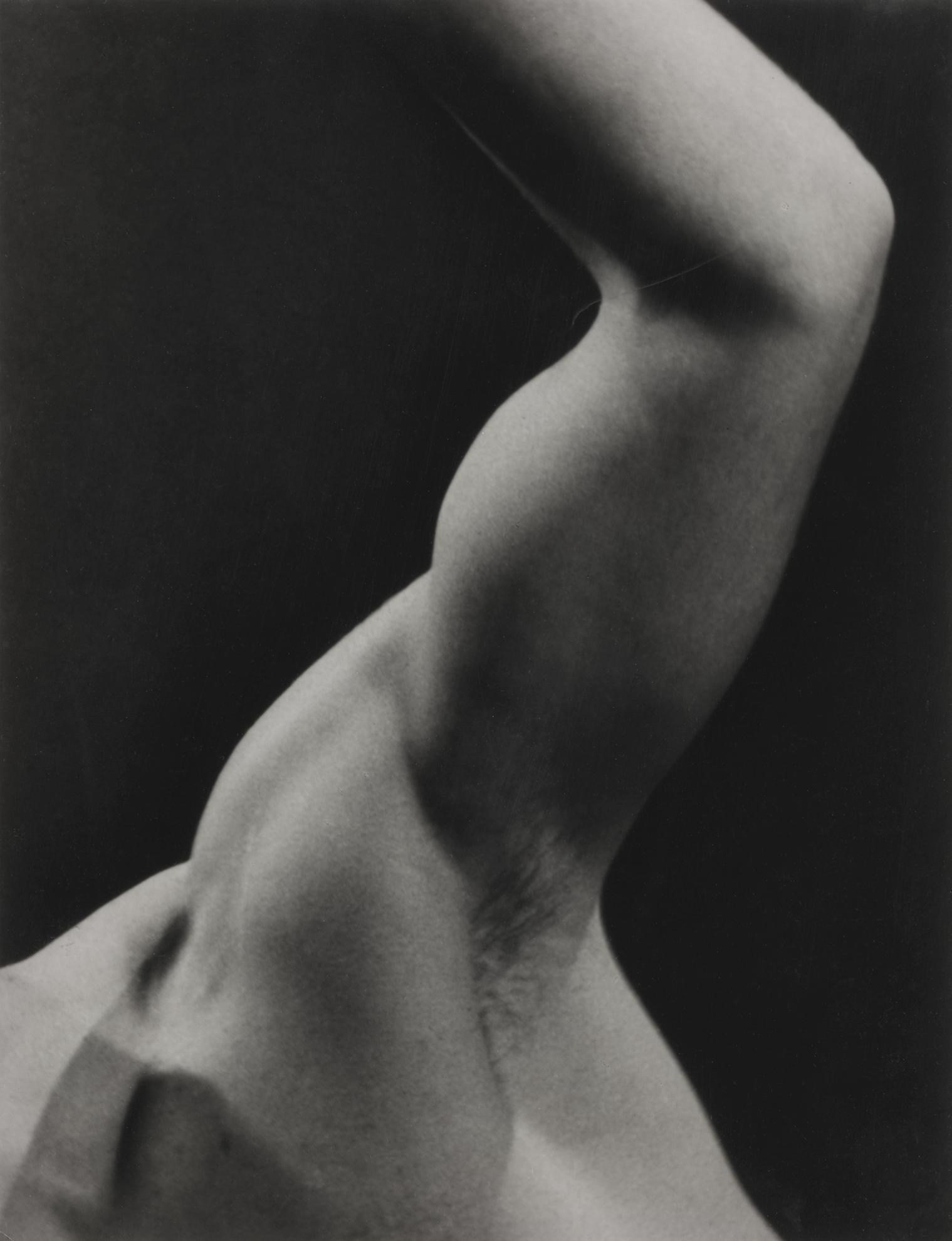 Man Ray-Bras (Arm)-1933