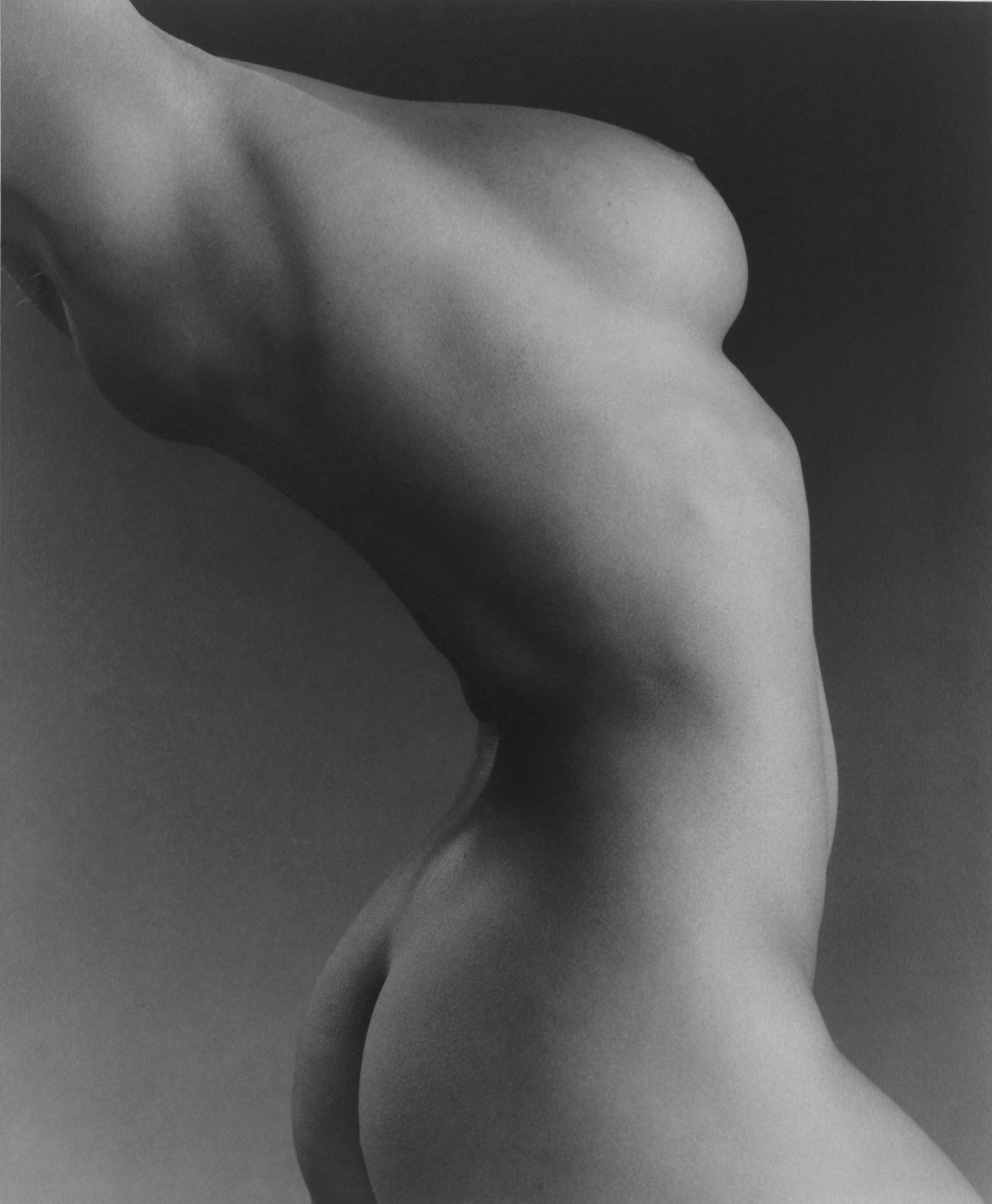 Robert Mapplethorpe-Lisa Marie-1987