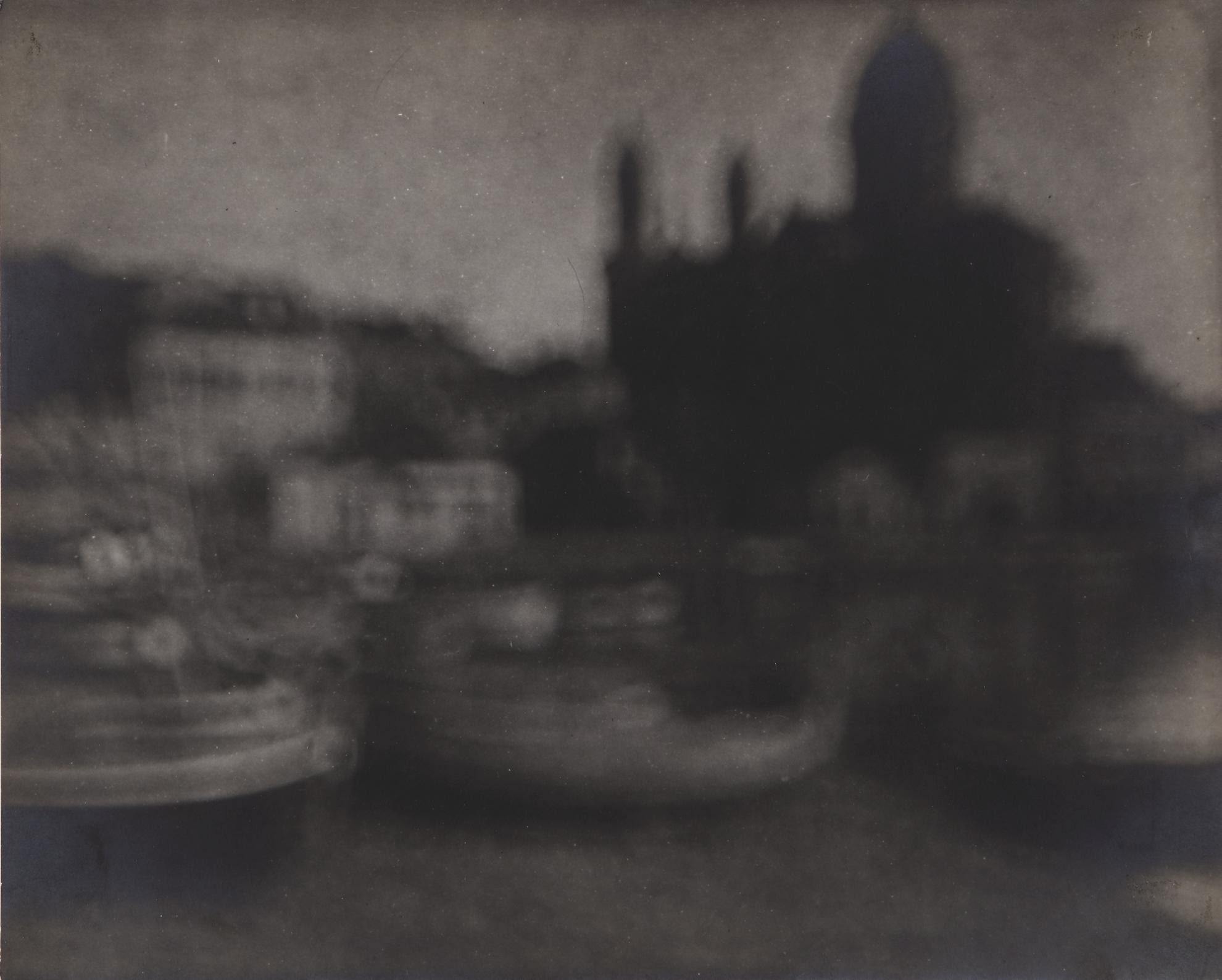 Man Ray-Saint-Raphael, France-1920