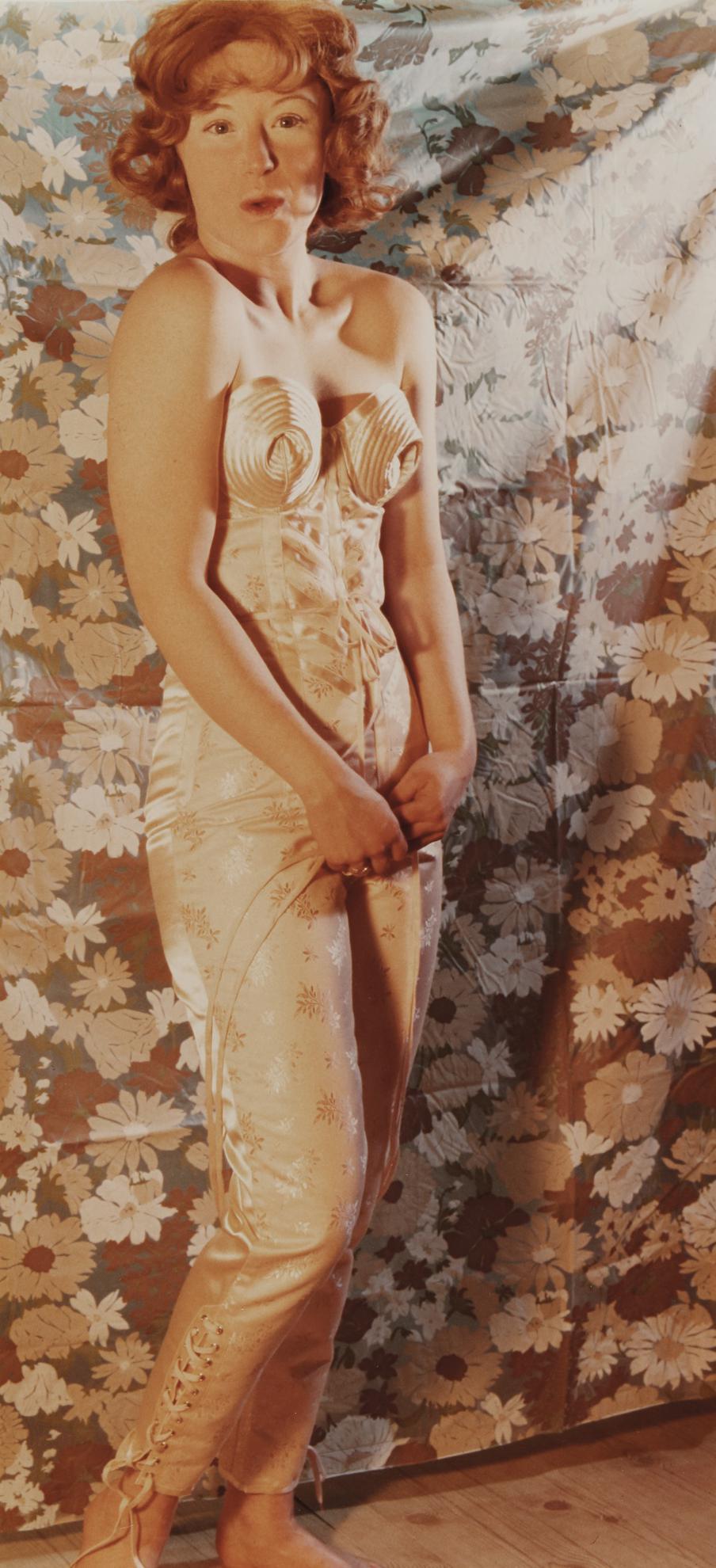 Cindy Sherman-Untitled #131-1983