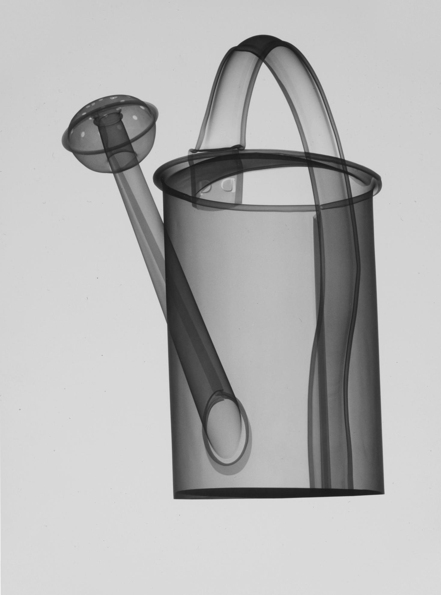 Paul Fries - Watering Can-1950