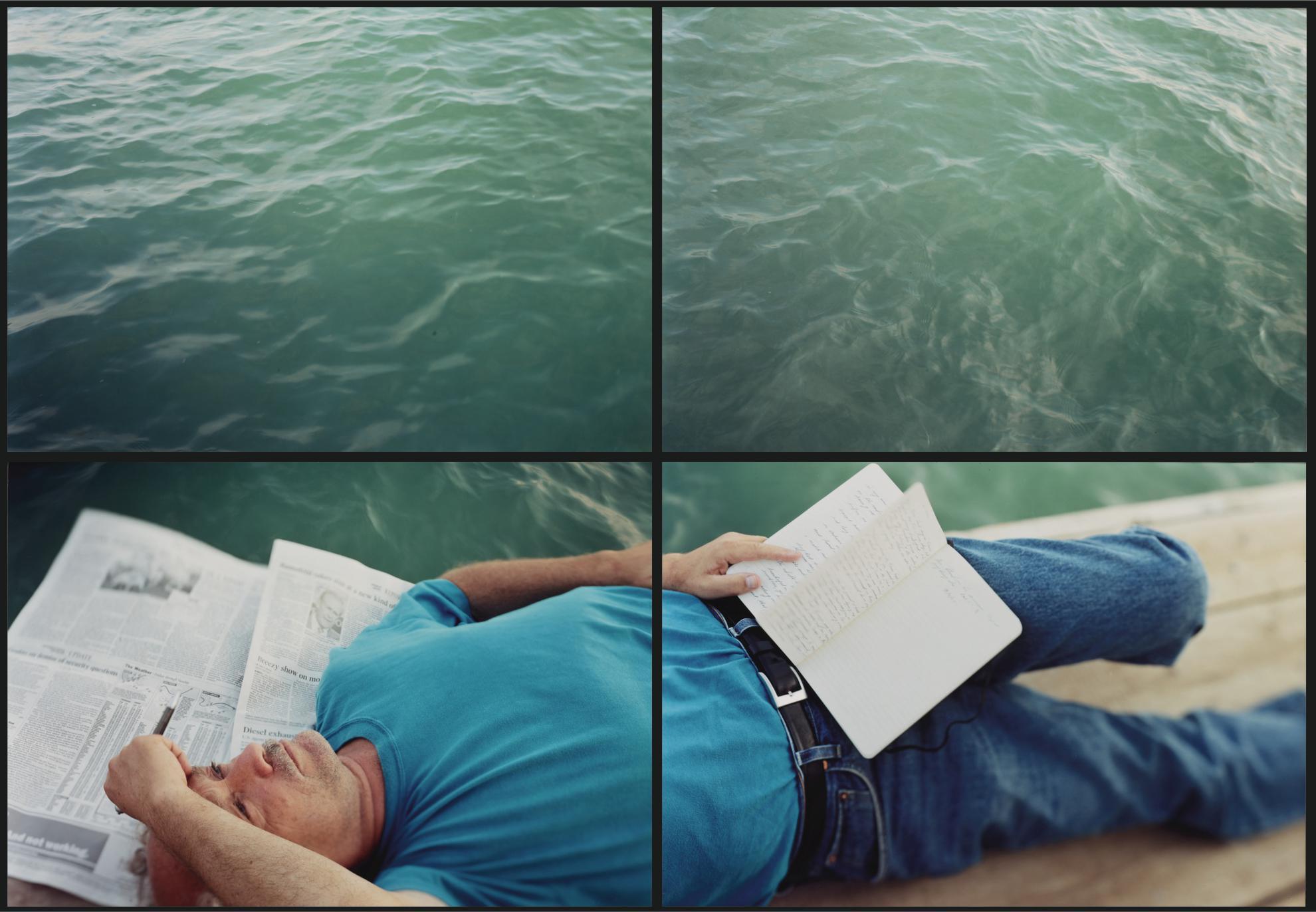 JoAnn Verburg-Poet Under Water-2003