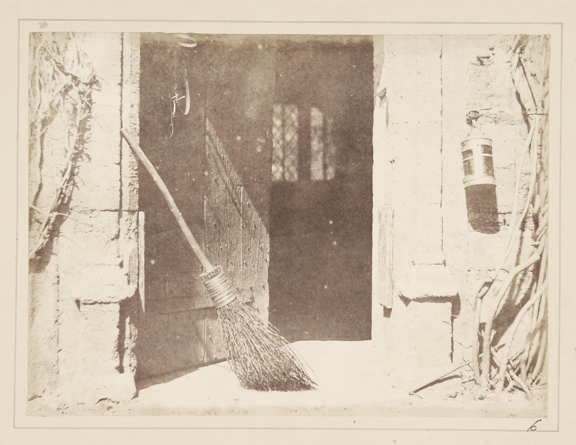William Henry Fox Talbot-The Pencil Of Nature-1846