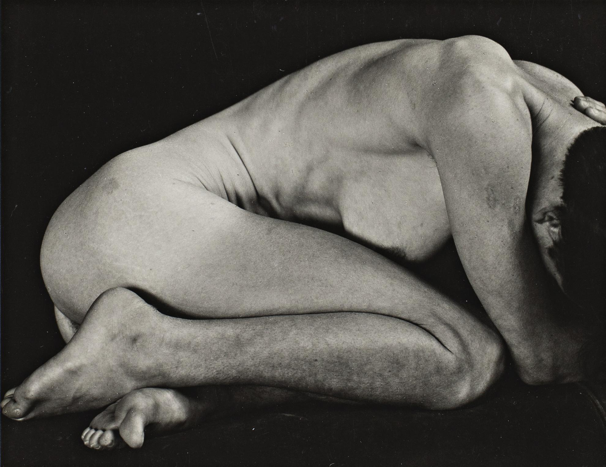 Edward Weston-Sonya-1933