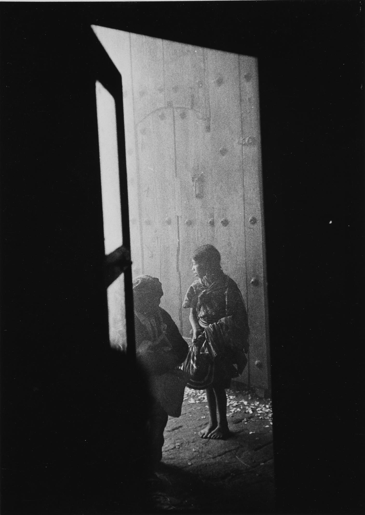 Elliott Erwitt-Guatemala-1954