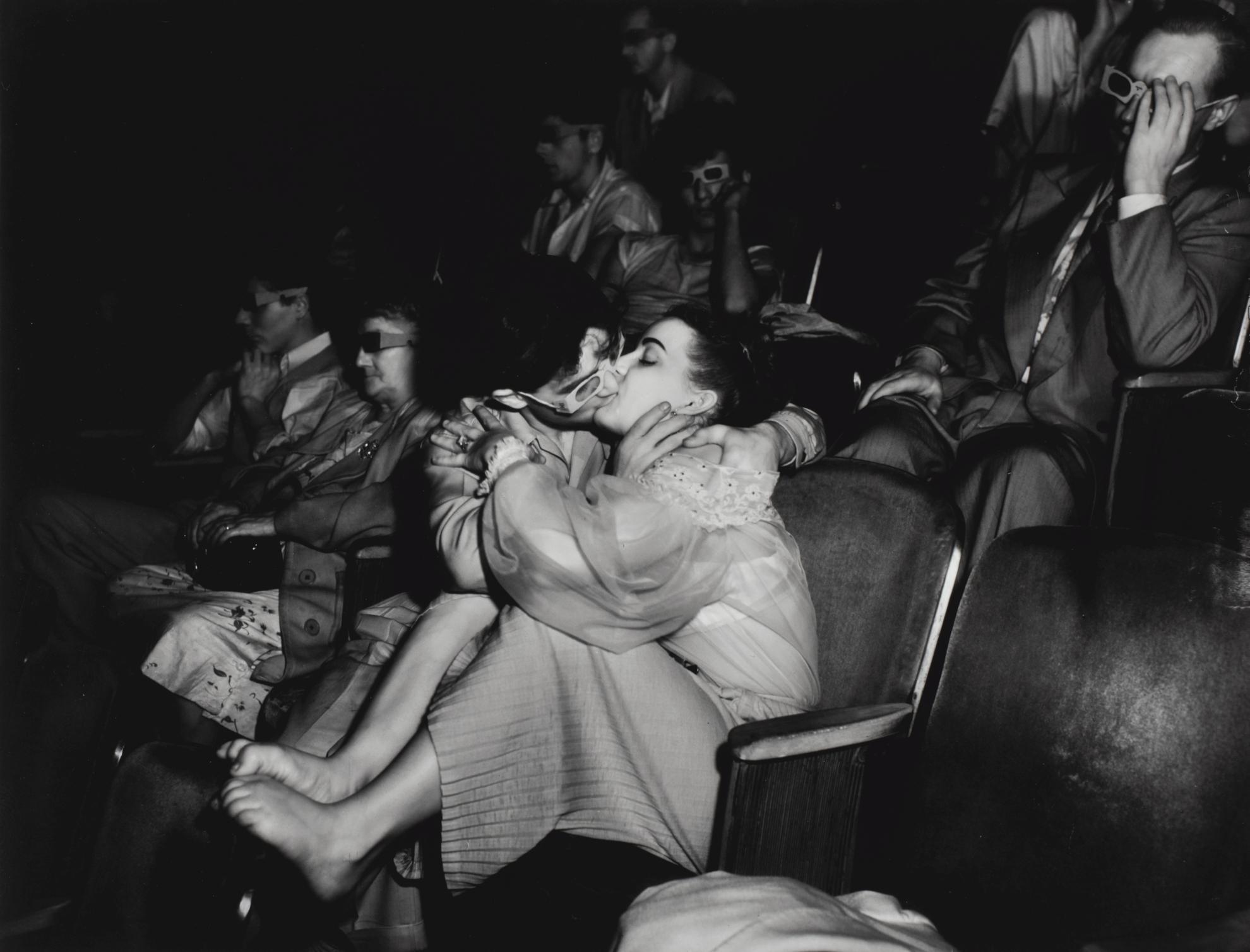 Weegee-Weegee Portfolio (Portfolio Of 45 Photographs)-1986