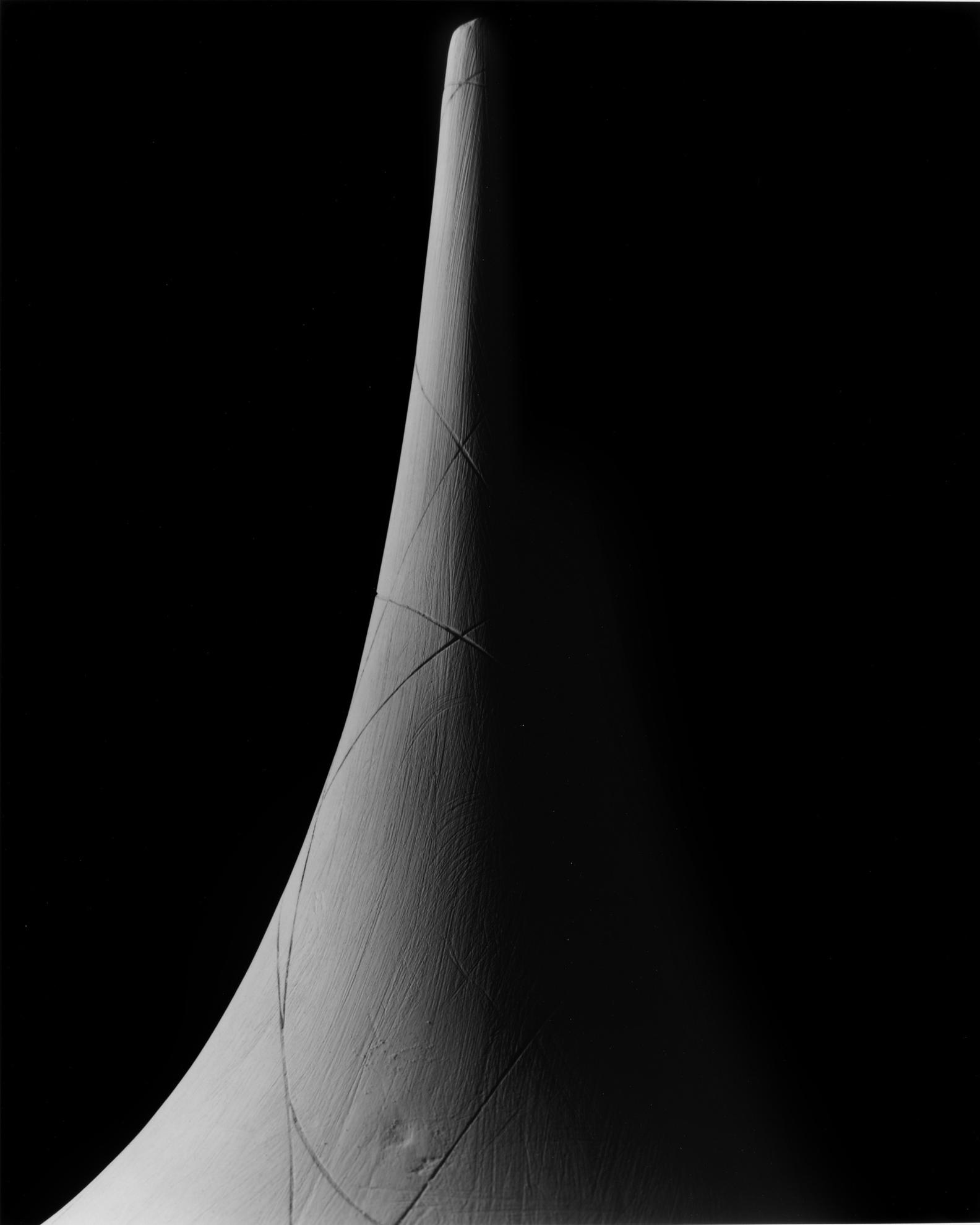 Hiroshi Sugimoto-Mathematical Form: Surface 0010-2004