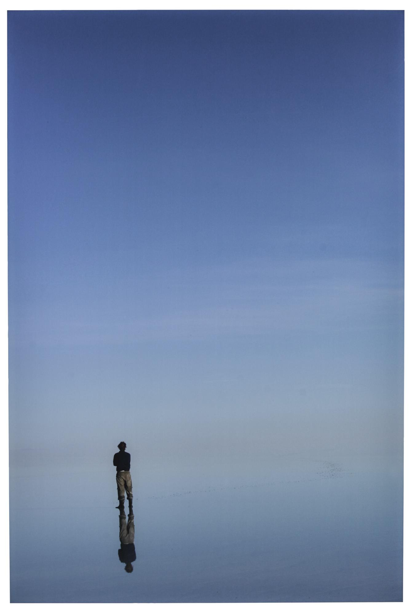 Tomas Saraceno-Endless Big-2006