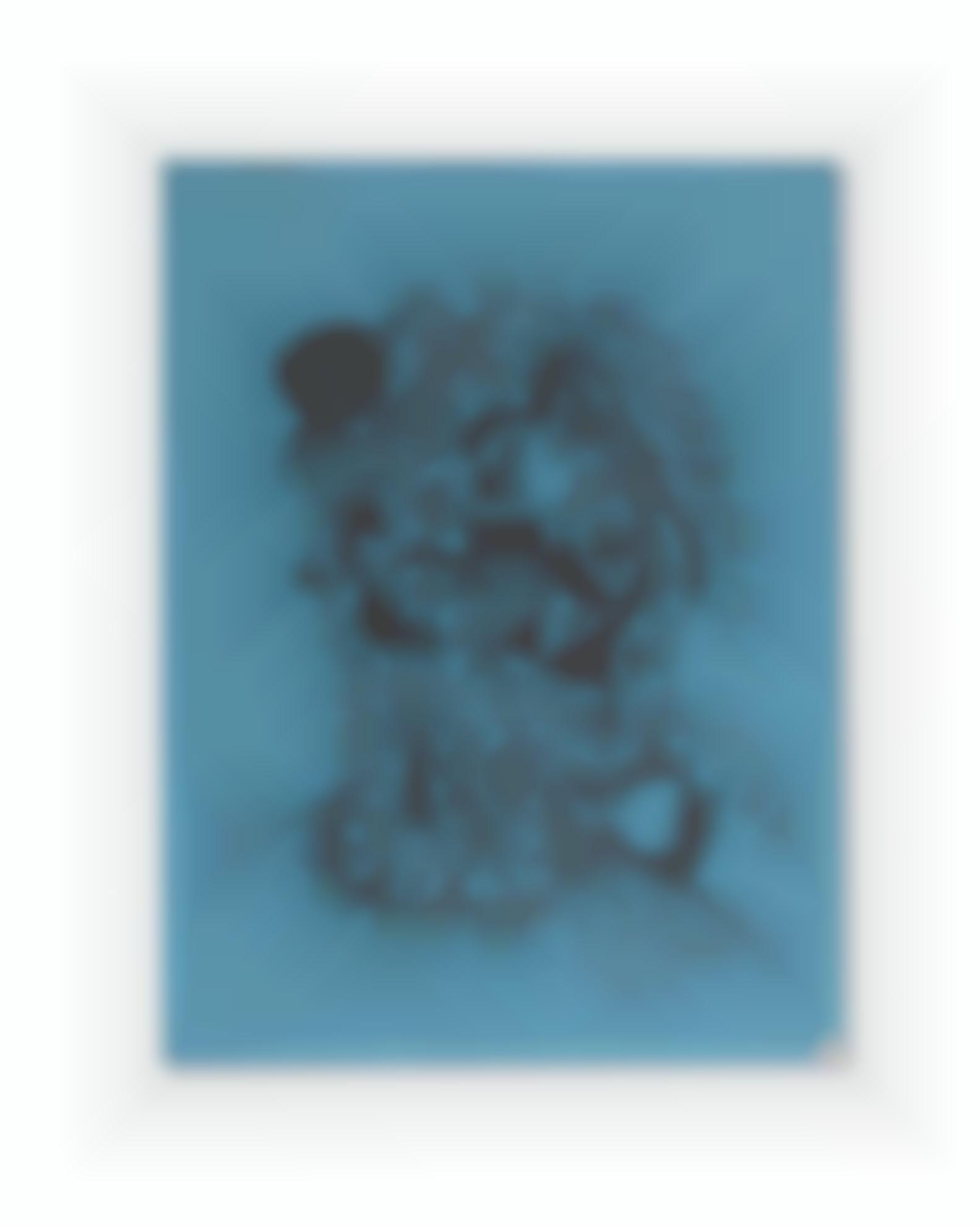 George Condo-Untitled-1986