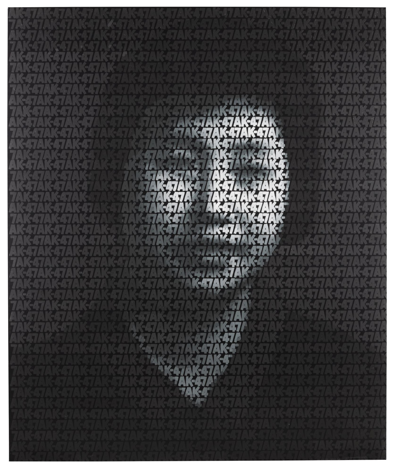 Zhang Dali-Ak-47 (C.5)-2007
