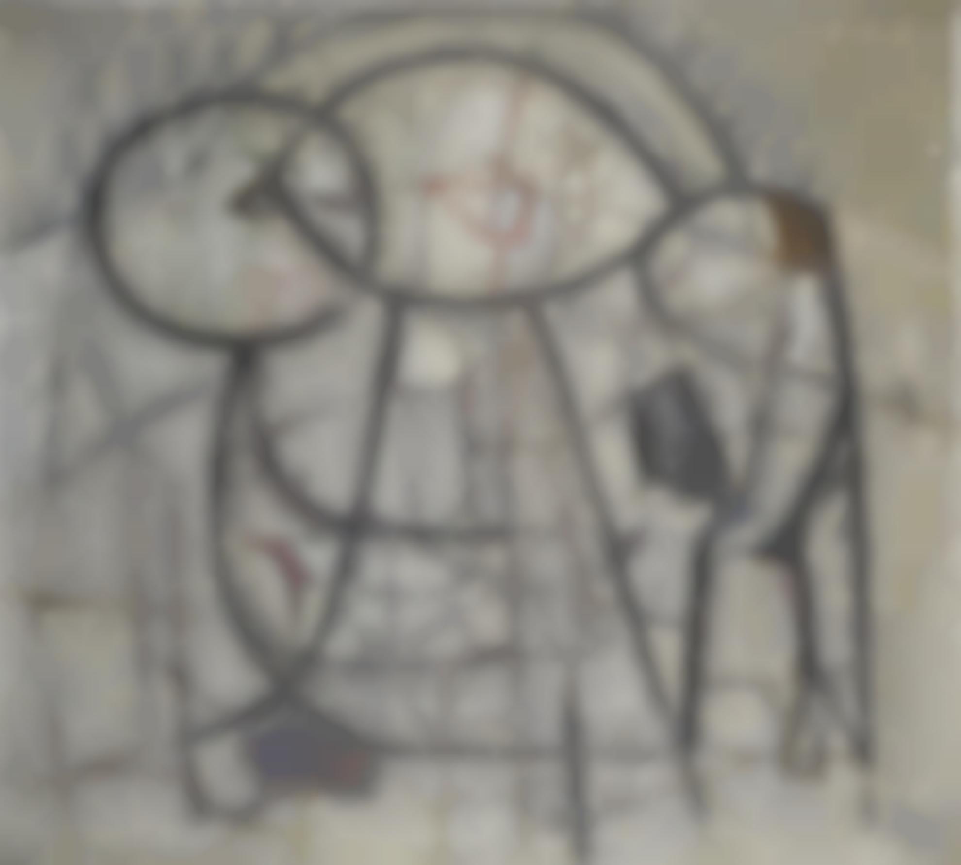 Mogens Balle-Spindelvaev (Spider Web)-1955