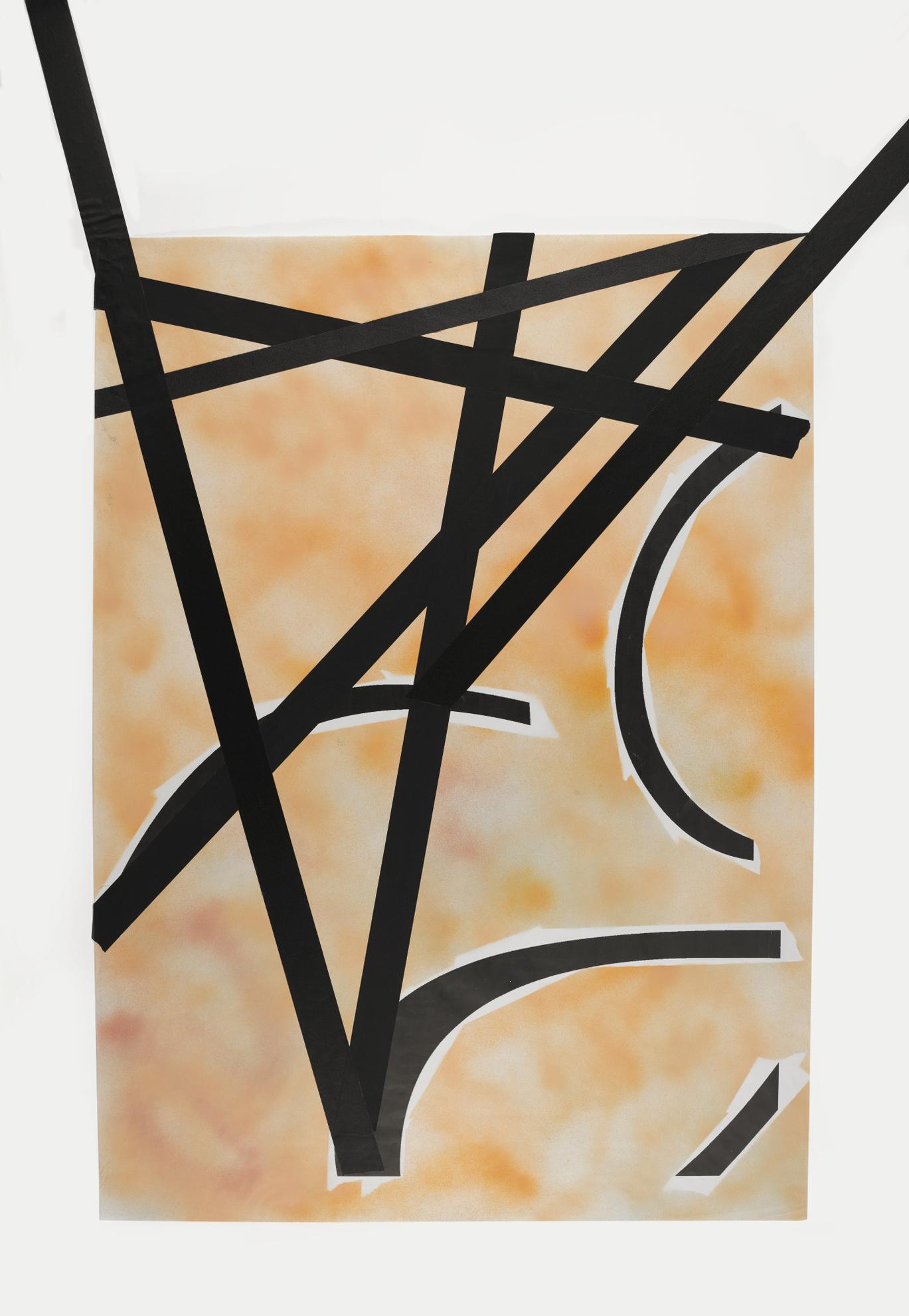 Clement Rodzielski - Untitled (A)-2008