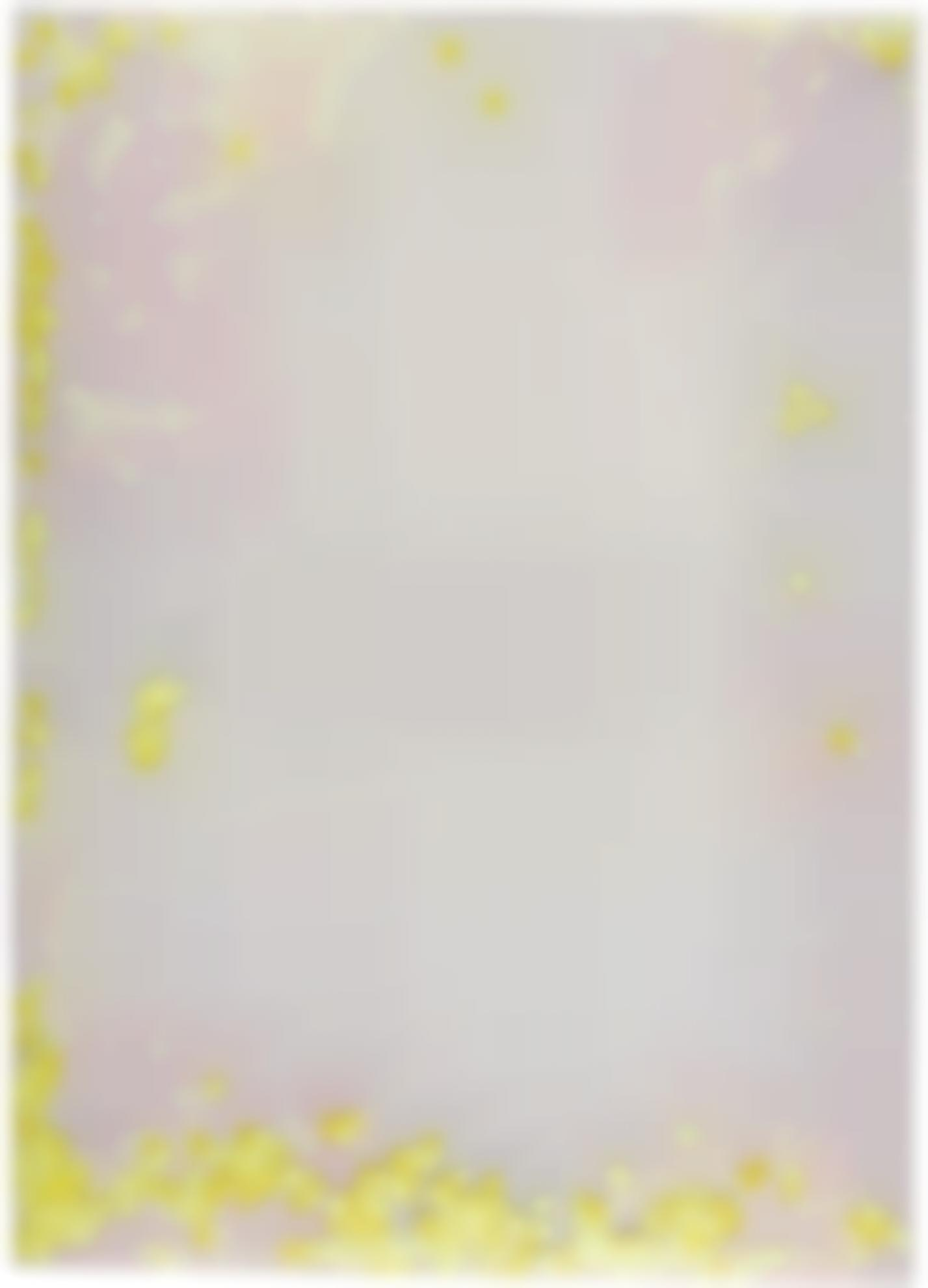 May Hands - No 5, Rectangle Painting-2013