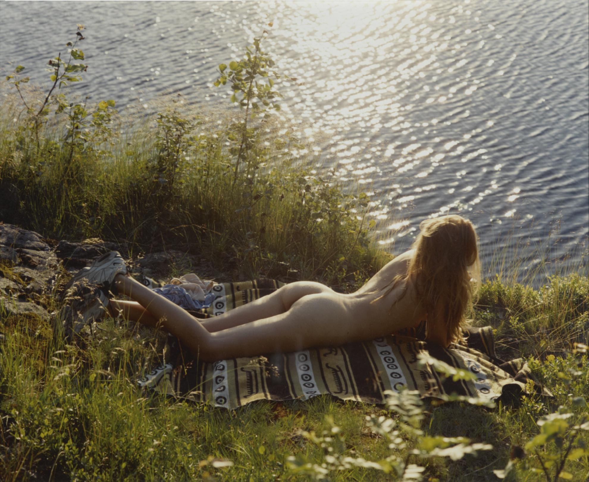 Torbjorn Rodland-Nudist No. 5-1999