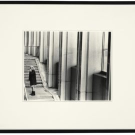 Cindy Sherman-Untitled Film Still #63-1980