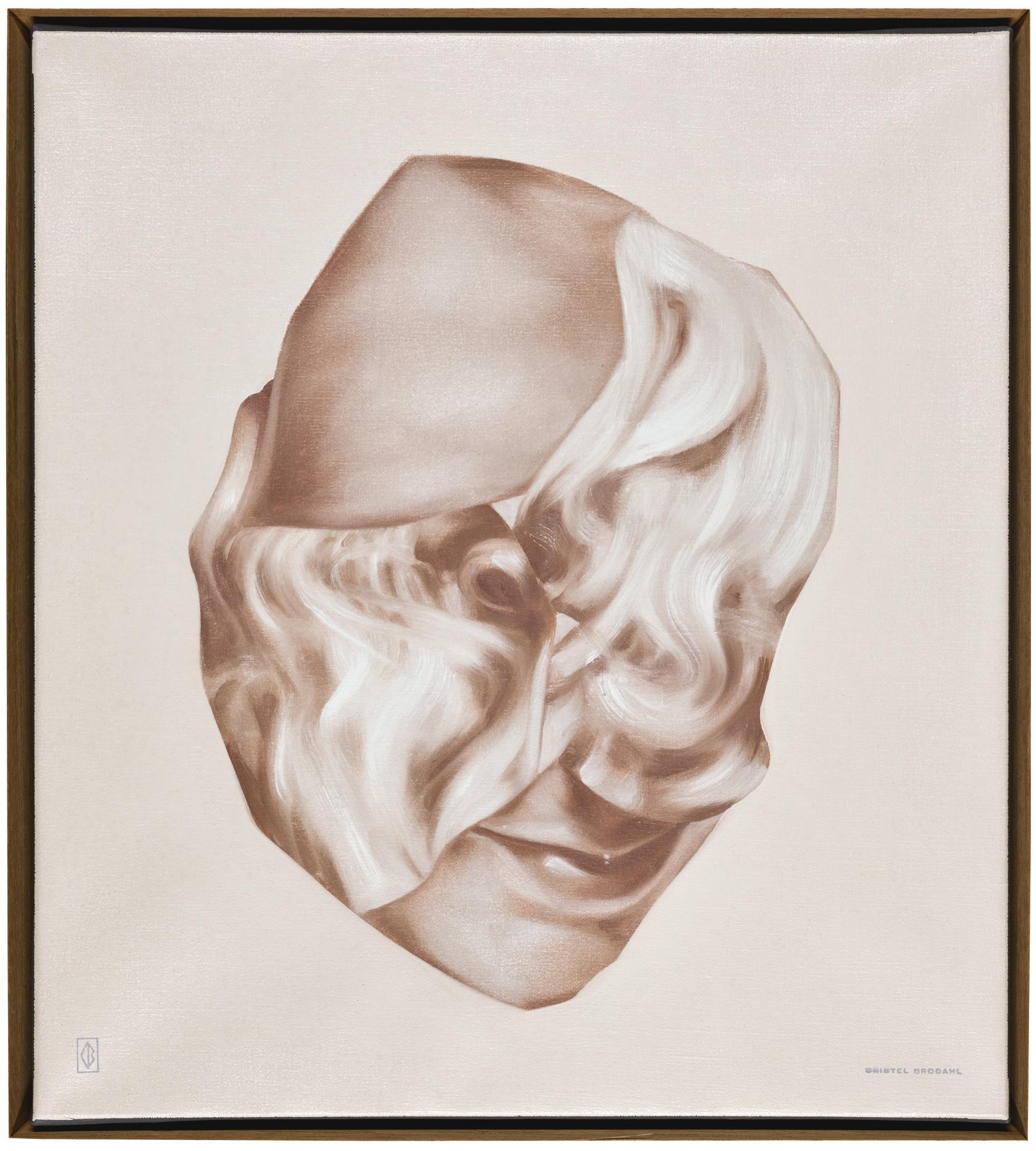 Cris Brodahl-Thin Whites-2005
