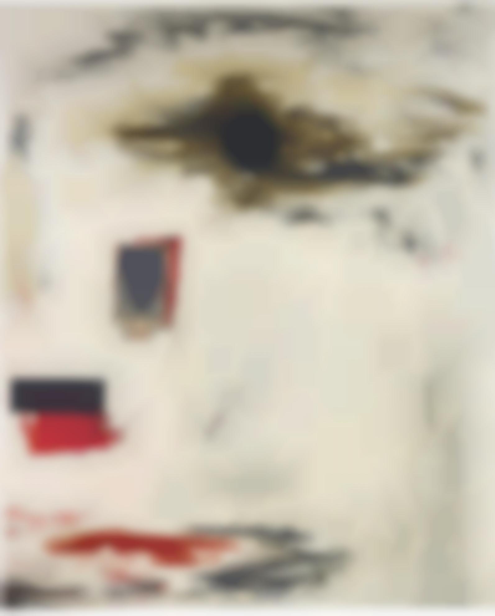 Gianni Dessi - Annuncio-1985
