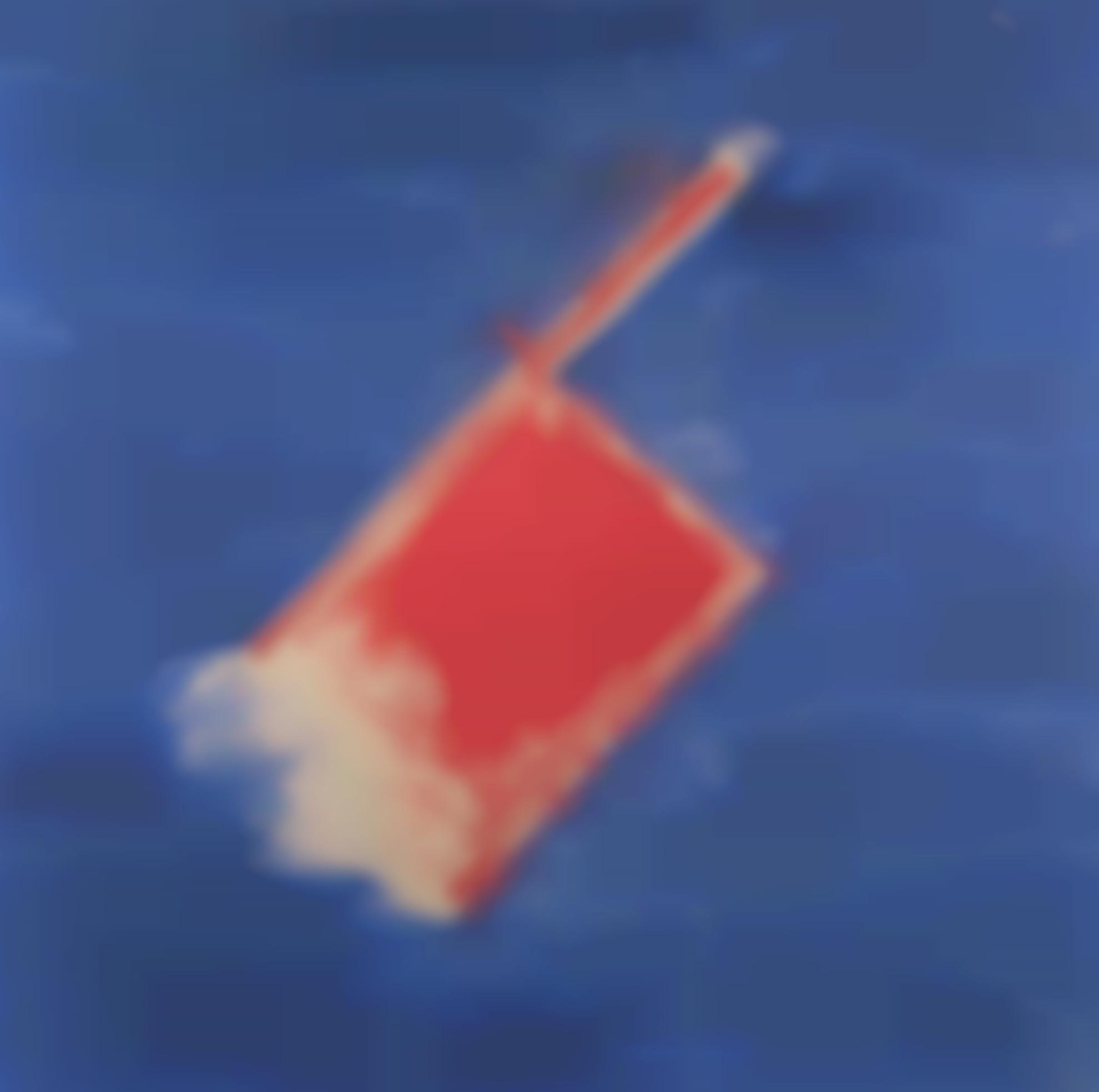 Cathy Josefowitz-Untitled-1994