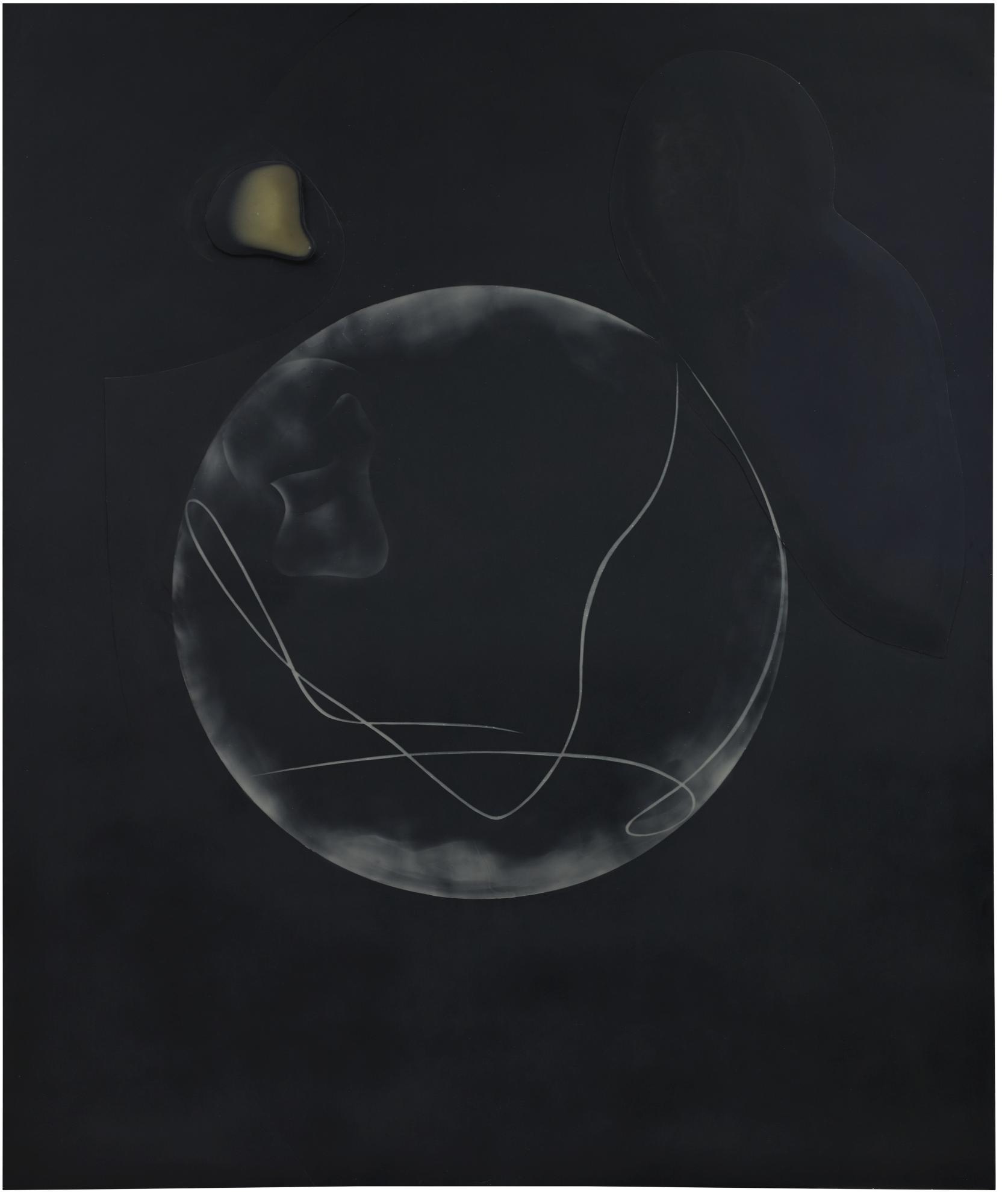 Domenico Bianchi-Untitled-1989