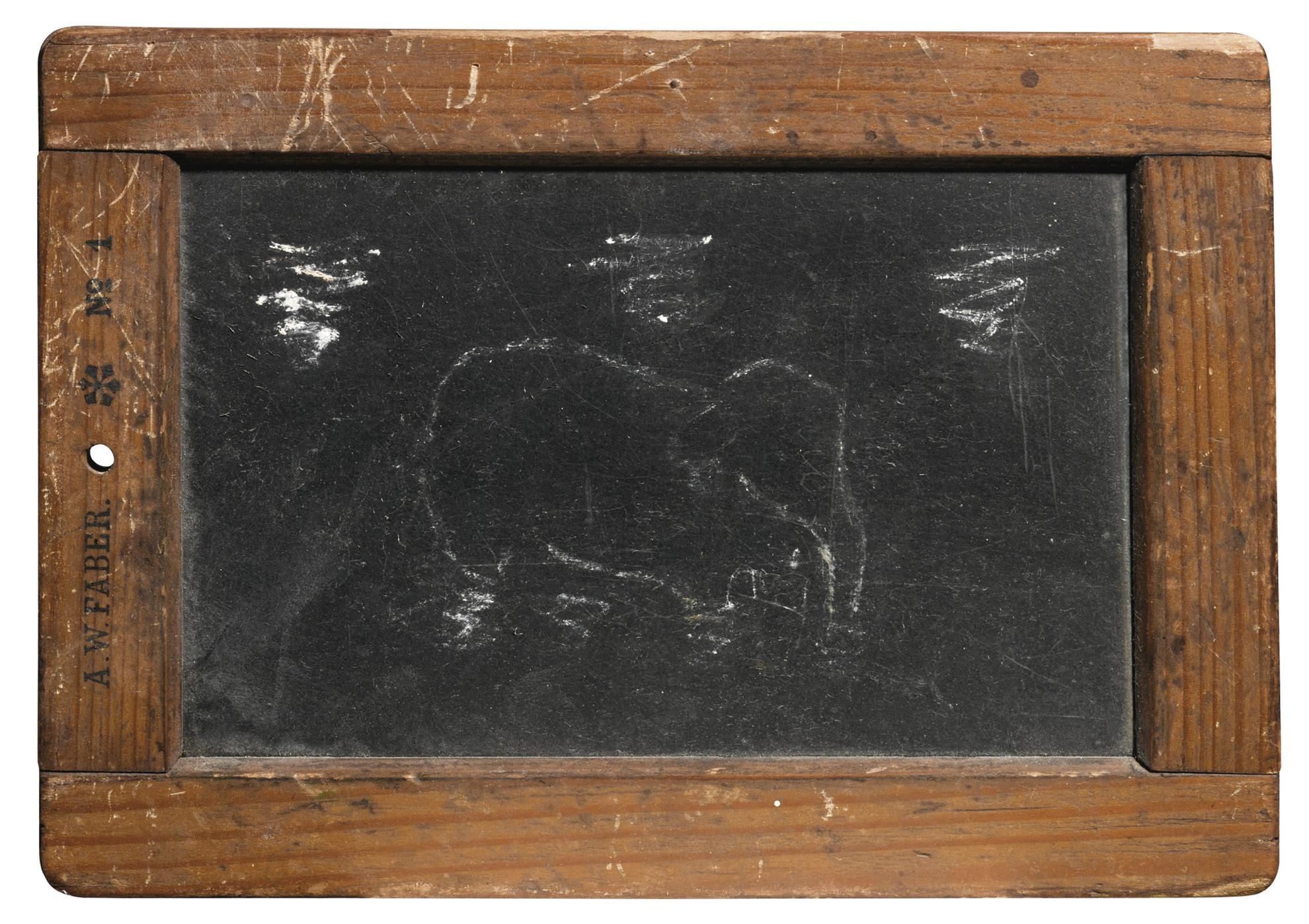 Francis Alys-Elephant-1992