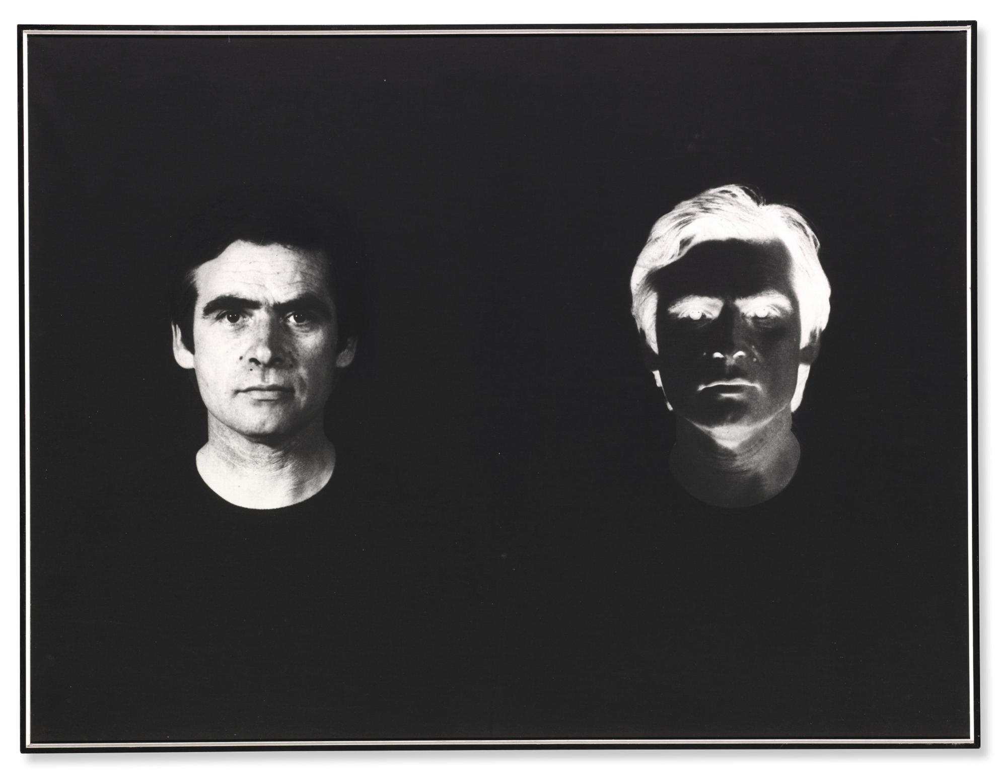 Aldo Tagliaferro - Lio Ritratto N. 9-1977