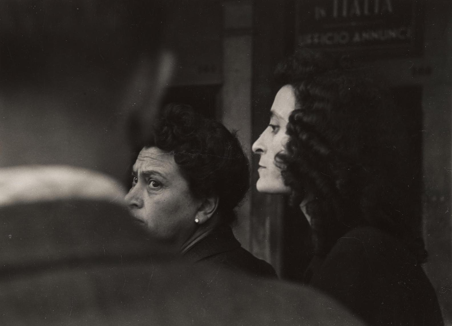 Robert Frank-Venice-1949