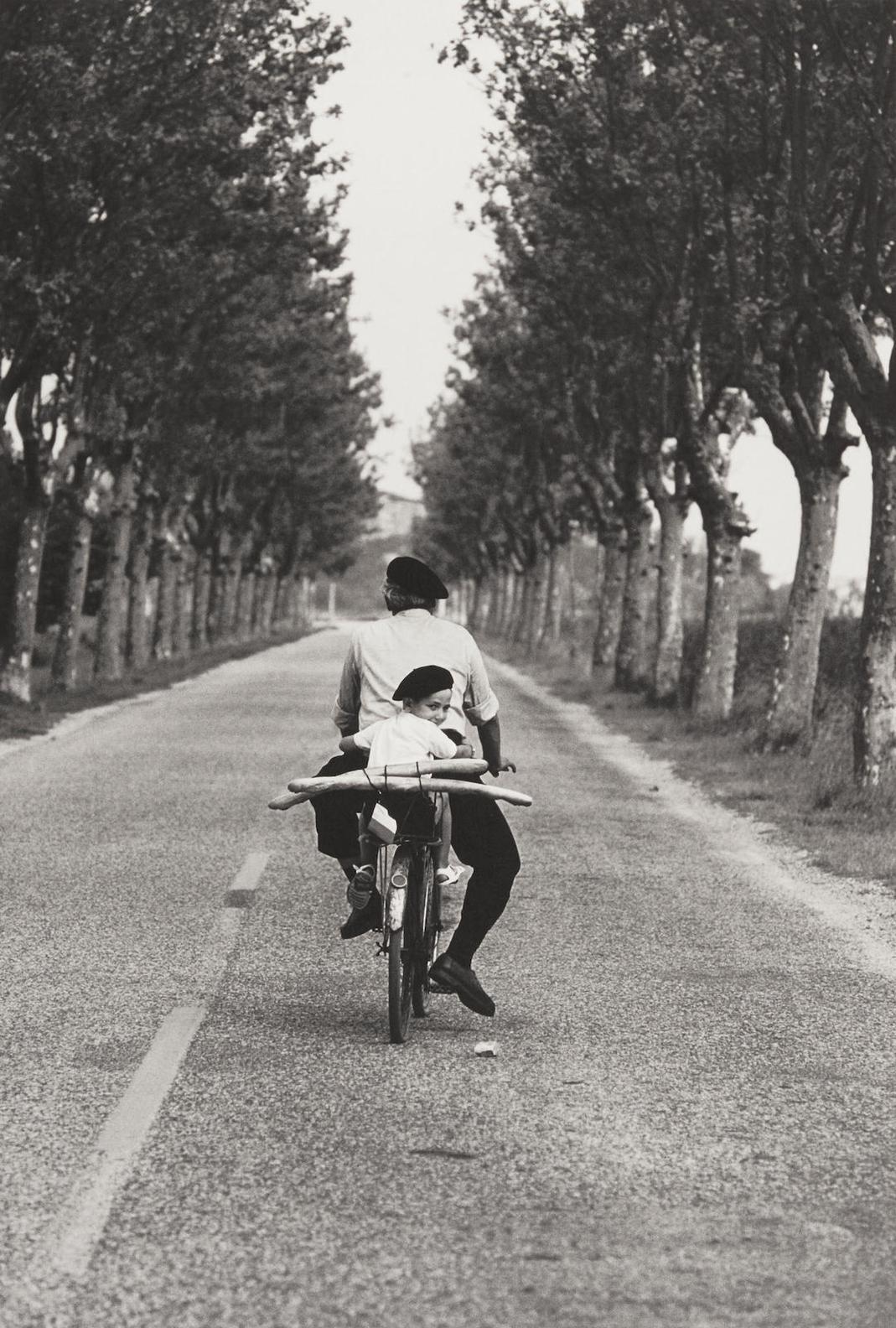 Elliott Erwitt-Provence-1955
