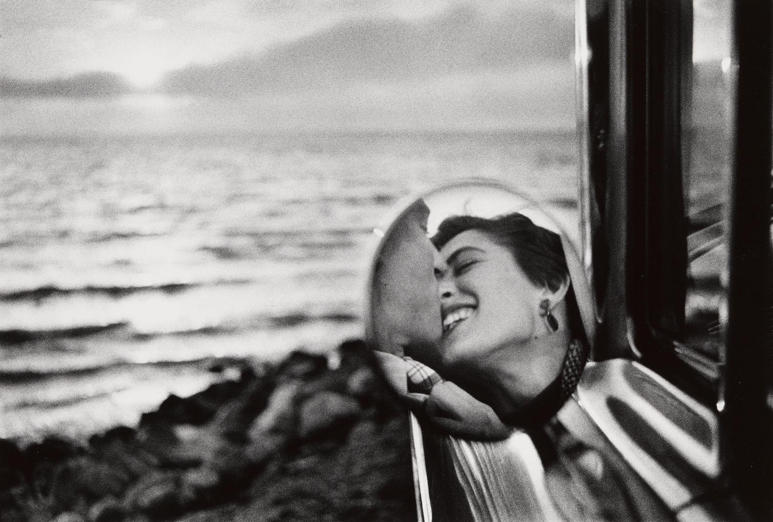 Elliott Erwitt-California-1955