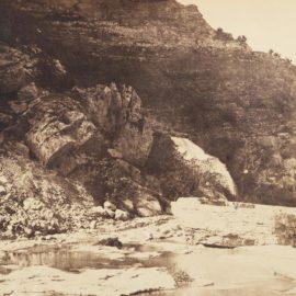 John Beasley Greene-Riverbank, Algeria-1855