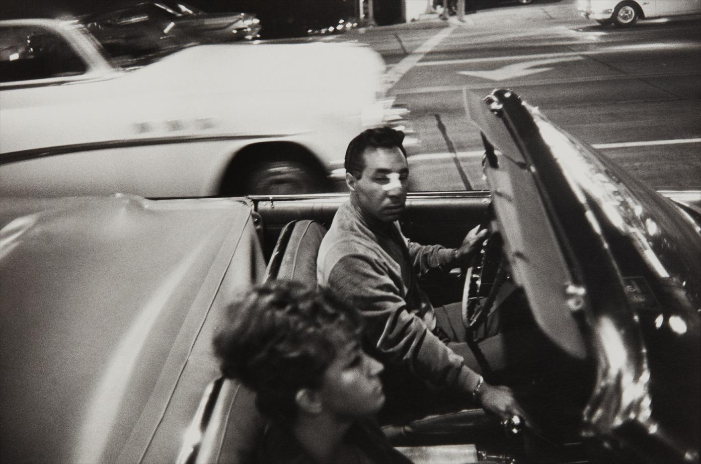 Garry Winogrand-Los Angeles-1964